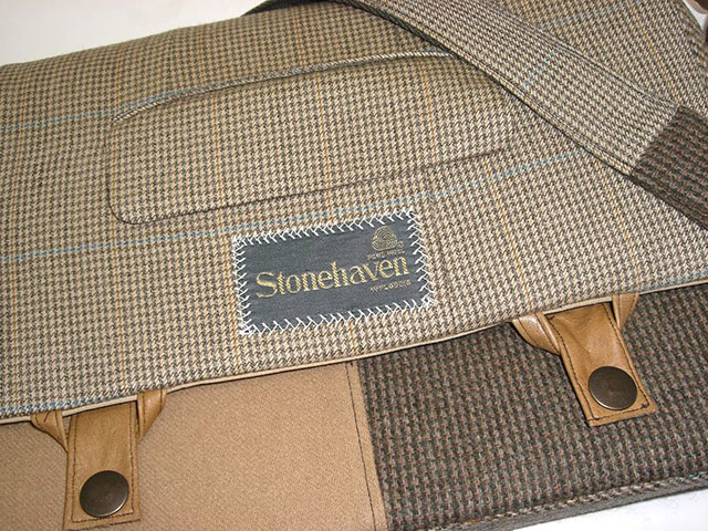 SewMuchStyle Messenger Bags