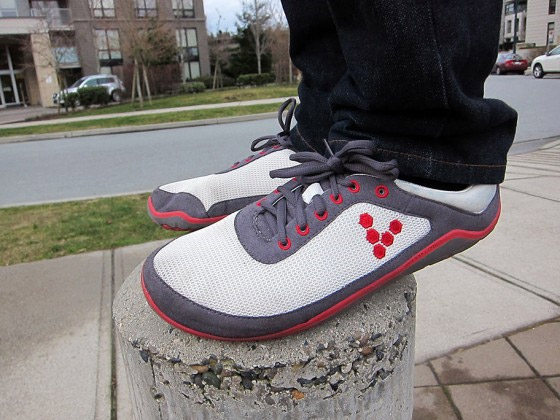 Parkour Shoes