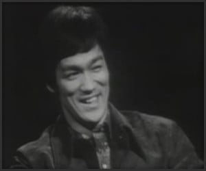 Bruce Lee: The Lost Interview