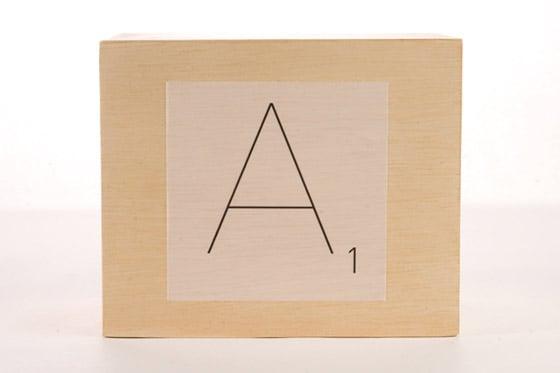 A-1 Scrabble Designer Edition