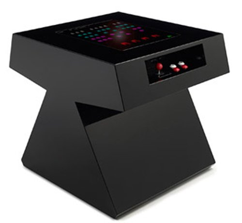 Stealth Arcade Table