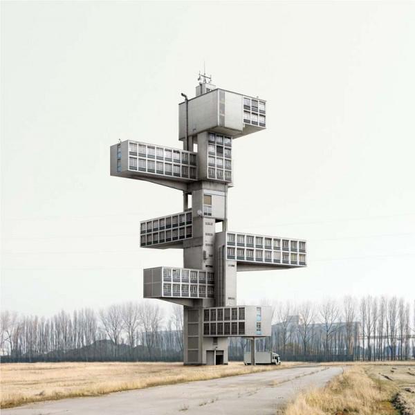 Fictions by Filip Dujardin