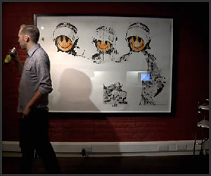 How To Sell A Banksy (Trailer)