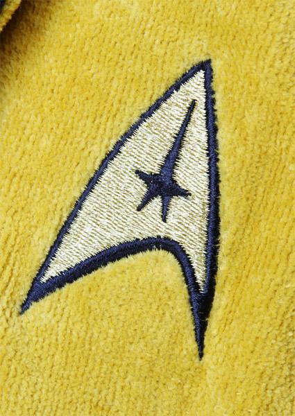 Starfleet Issue Bathrobe