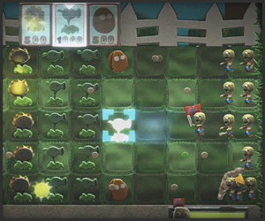 LBP 2: Plants vs. Zombots