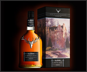 Castle Leod Whisky