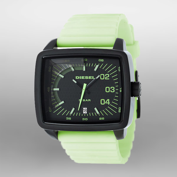 Diesel Glow Watches
