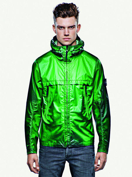Stone island heat reactive jacket buy