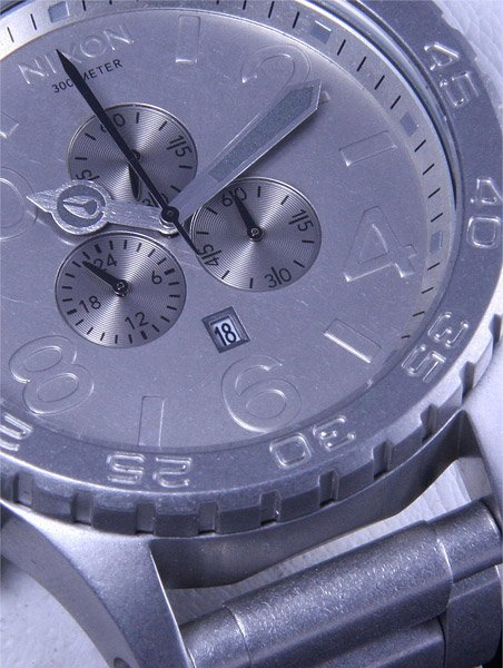 Nixon 51-30 Chronograph