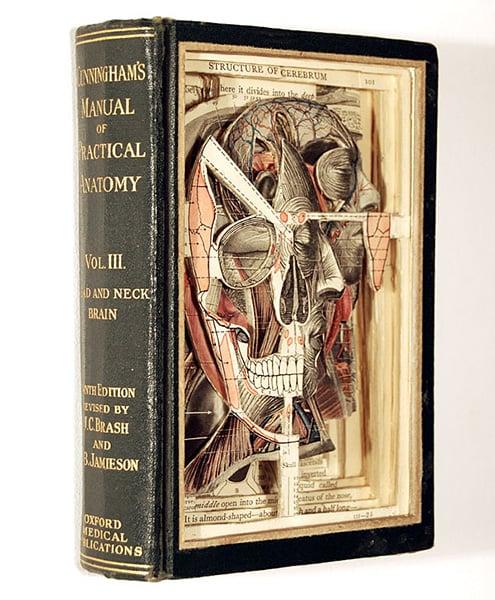 The Book Surgeon