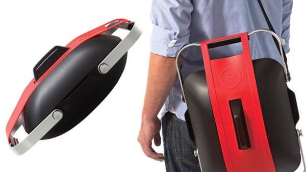 Fuego Element Portable Grill