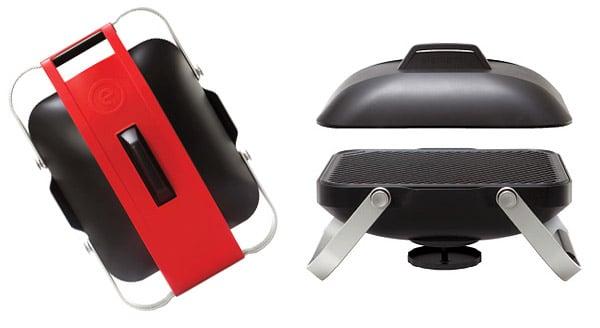 Fuego Element Grill Fuego Element Portable Gas