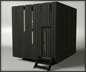 Micro House Plans