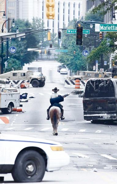 The Walking Dead (Blu-ray)