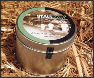 Barn Smell in a Can