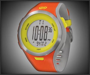 Soleus Running Watch Collection