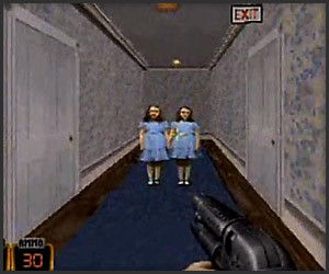 REDRUM: The Shining 2