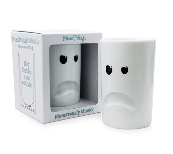Mood Mugs