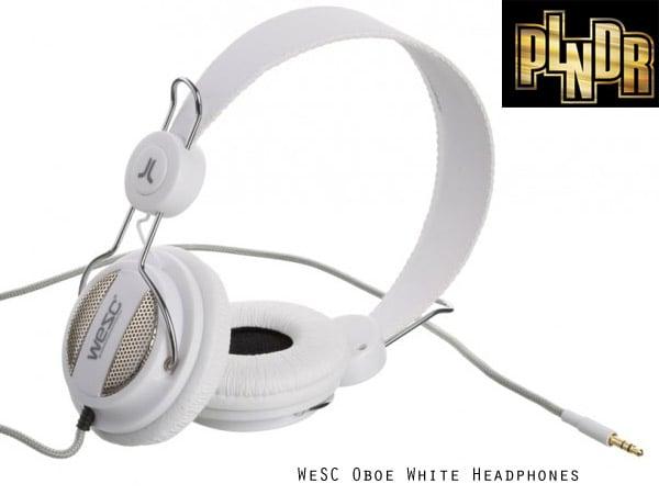 PLNDR Headphone Giveaway