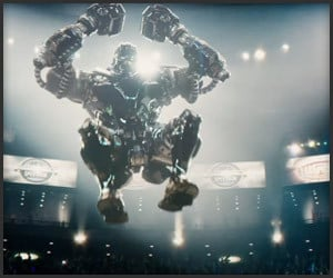 Real Steel (Trailer)