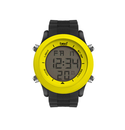 Breo Orb Watch