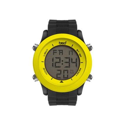 Breo Orb Watch