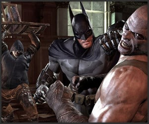 Batman: Arkham City (Trailer)