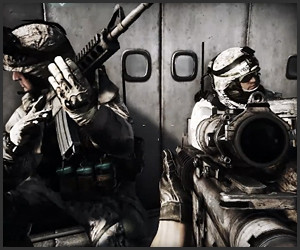 Battlefield 3 (Gameplay Trailer 2)