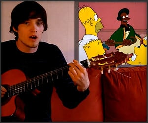 Simpsons Medley