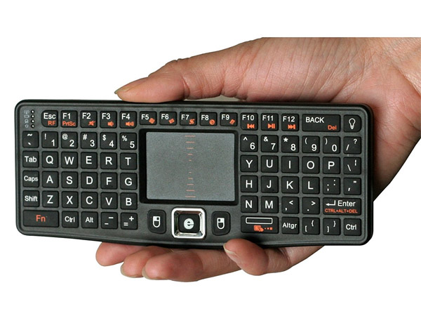 Rii Touch N7 Mini Keyboard