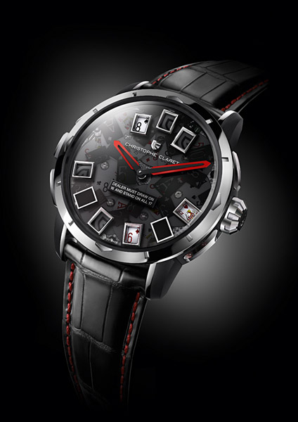21 Blackjack Watch