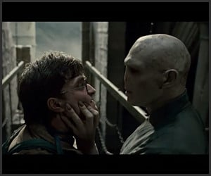 Harry Potter: Deathly Hallows 2