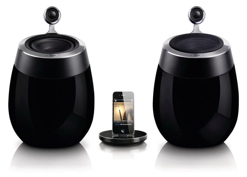 Fidelio SoundSphere Speakers