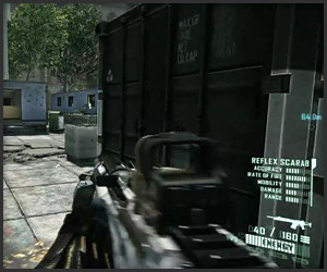 Crysis 2 PC: Gameplay