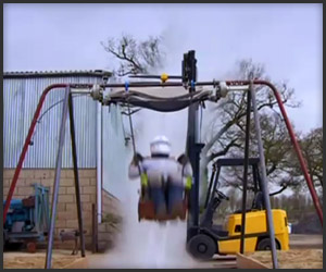 Swing Set Jet Pack