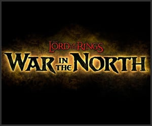 LotR: War in the North