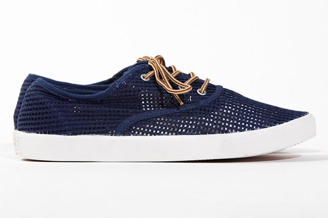 Obey x Generic Surplus Shoes