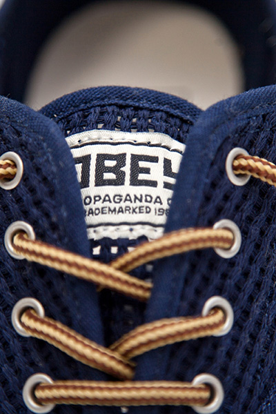 Obey x Generic Surplus Shoes