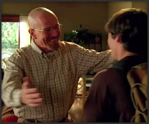 Breaking Bad on ABC