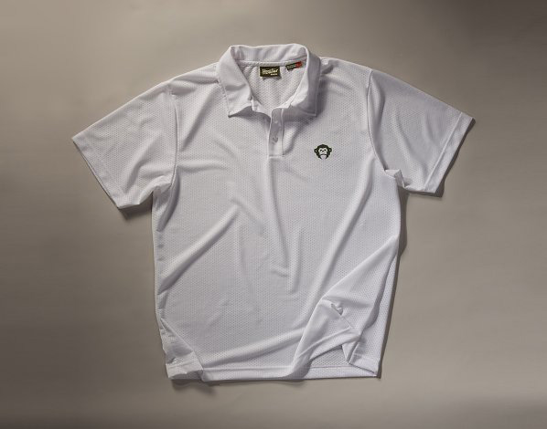 Howler Bros. Magic Mesh Polo