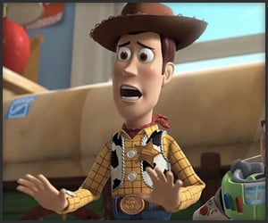 Toy Story 3 x Braveheart