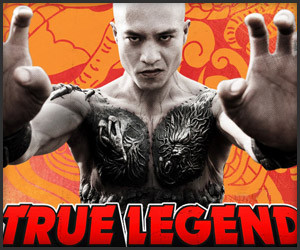 True Legend (Trailer)
