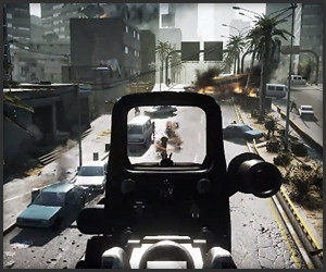 Battlefield 3 (Gameplay Trailer 3)