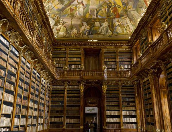 40 Gigapixel Library