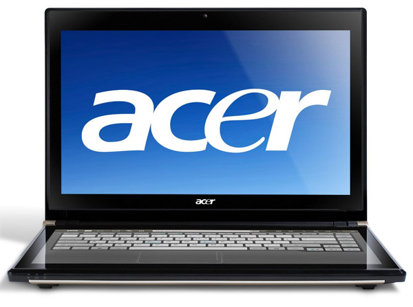 Acer Iconia 6120 Touchbook