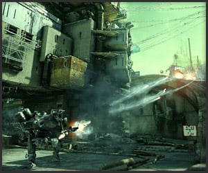 Hawken (Gameplay Trailer)