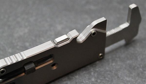 Wrex Adjustable Pocket Wrench