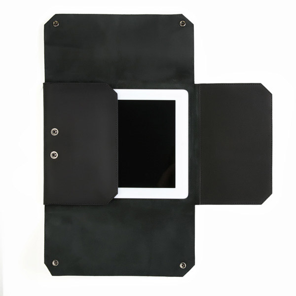Turncoat iPad Case