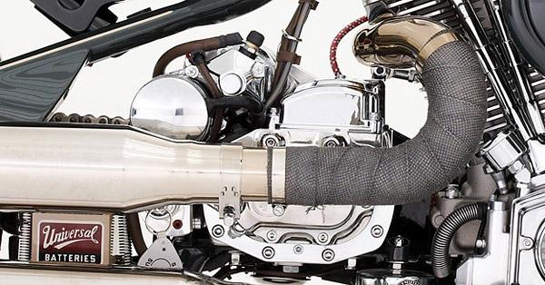 Billy Bob Motorcycle