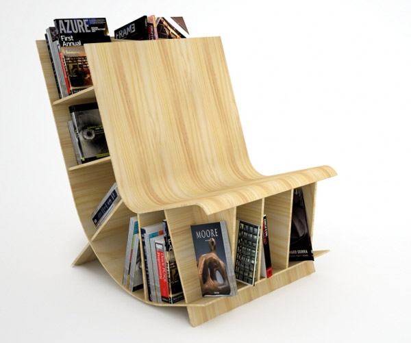 Bookseat